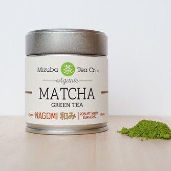 Mizuba Nagomi Organic Matcha