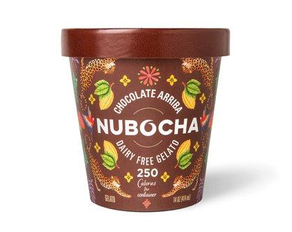 Chocolate Arriba Gelato / Ice Cream