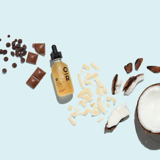 Pure Bloom Chocolate Coconut - 03
