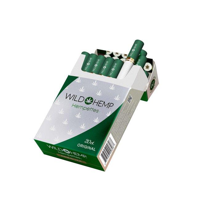 Original CBD Cigarette, the Wild Hemp Hempette.jpg
