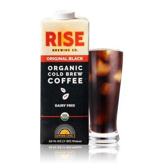 Cold Brew Multi-Serve Original Black Coffee