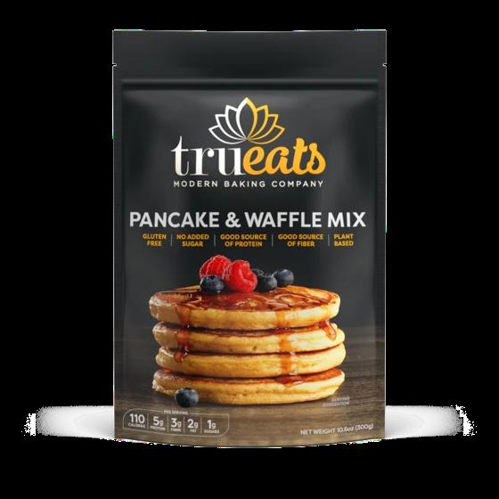TruEats Pancake & Waffle Mix