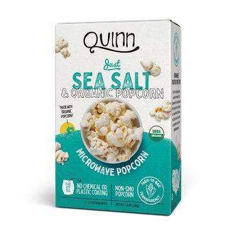 Just Sea Salt