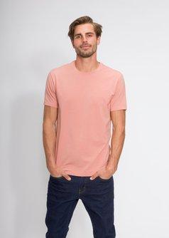 Men's Classic Crew T-shirt in Supima Cotton Stretch