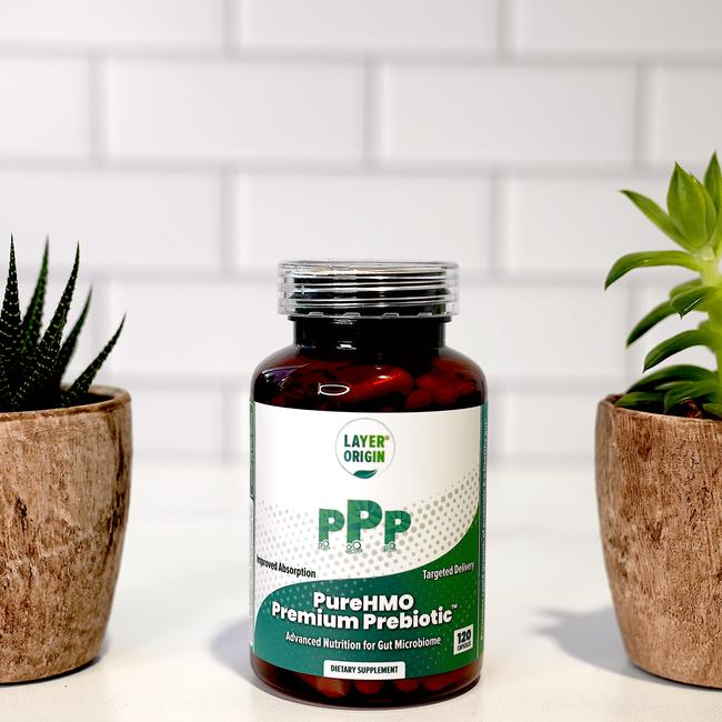 PureHMO Premium Prebiotic ™