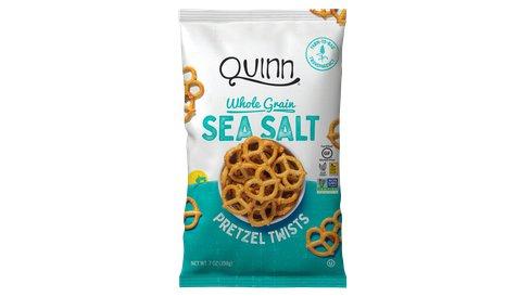 Classic Sea Salt Twists