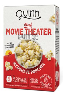 Movie Theater Extra Butter