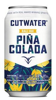 Cutwater Pina Colada