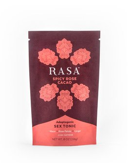 Spicy Rose Cacao