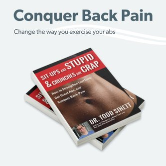 Sit-Ups Are Stupid And Crunches Are Crap E-book