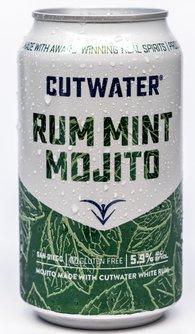 Rum Mint Mojito