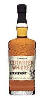 Black Skimmer American Rye Whiskey