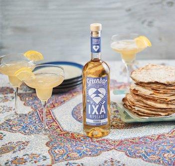 GREENBAR Reposado Tequila