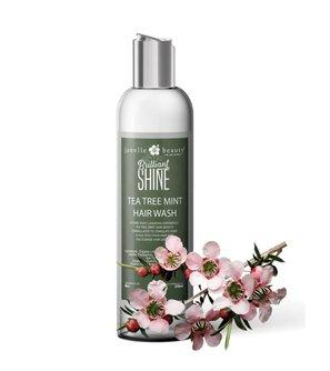Brilliant Shine Tea Tree Mint Hair Wash