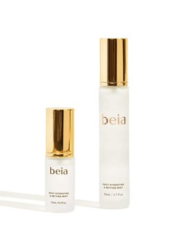 Daily Hydrating & Setting Mist - Duo