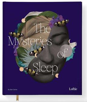The Mysteries  of Sleep