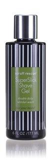 Scruff Rescue SuperSlick Shave Gel