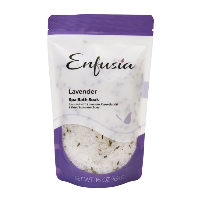 Enfusia's Spa Bath Soak