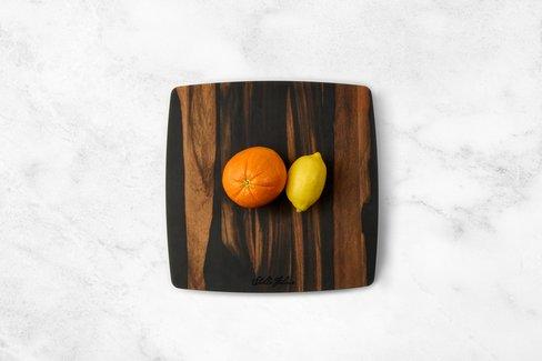 Stella Falone | Reversible Small Cutting Board