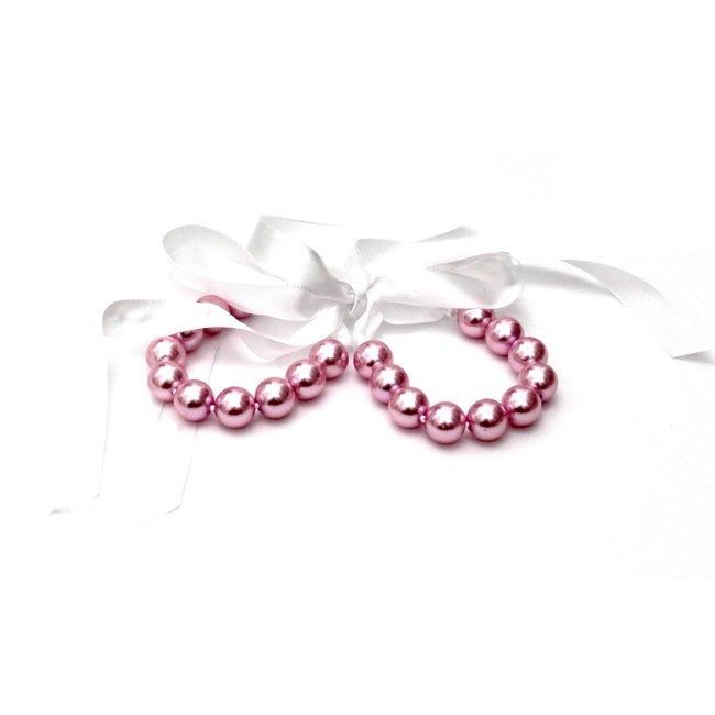 Mademoiselle Pink Handcuffs