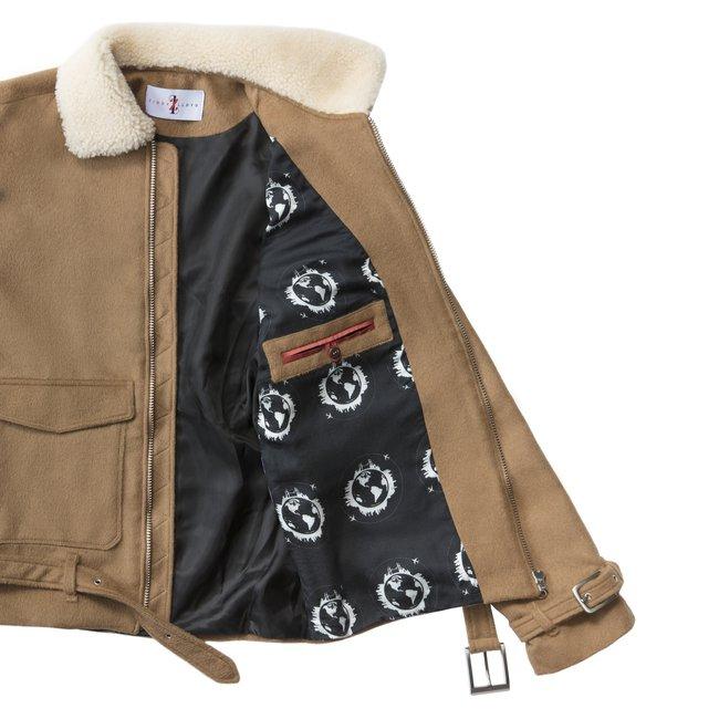 The Alberto_mens_biker_jacket_baby_alpaca_wool_camel_Ziggy_lloyd_wanderlust.jpg