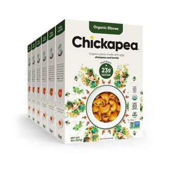 Chickapea Elbows