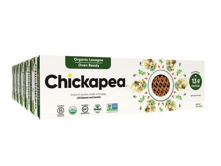 Chickapea Lasagne (6 Pack)