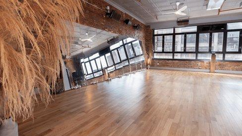 the ness nyc studio