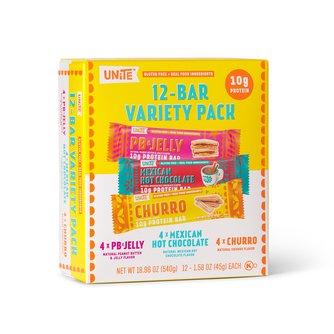 UNiTE Variety Pack
