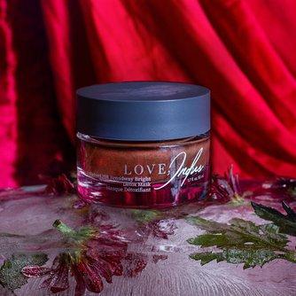 Velvet :08 Broadway Bright Mask