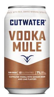 Vodka Mule 7% ABV