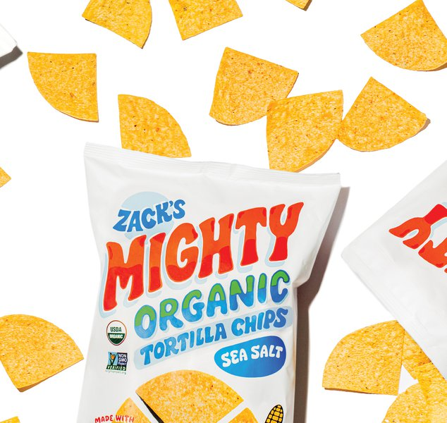 Zack's Mighty