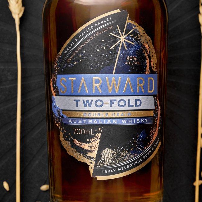 Starward Two-Fold