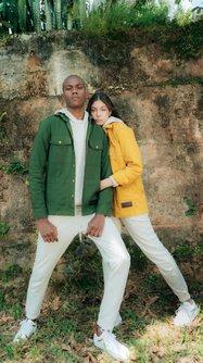 Thunberg BCI Jacket