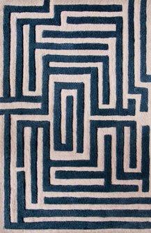 Anatolia Maze Rug