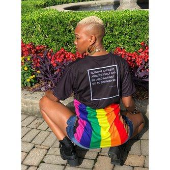 Sankofa 'Be You' Edition T-Shirt