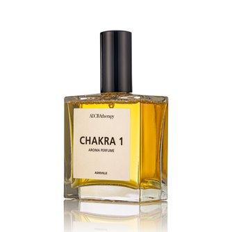 Chakra Aroma Perfume Number 1