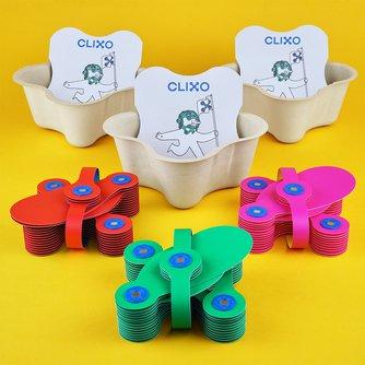 Clixo Itsy Triple Bundle