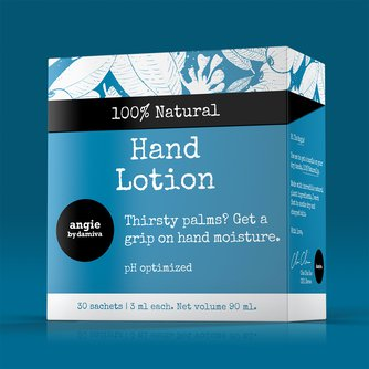 Angie   Hand Lotion   30 pack