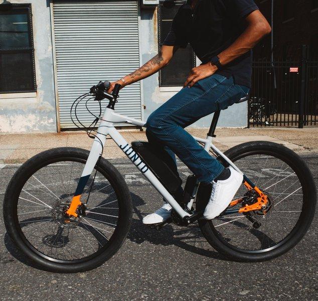 JUNTO Electric Bicycles