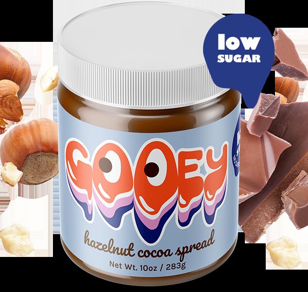 Gooey Snacks
