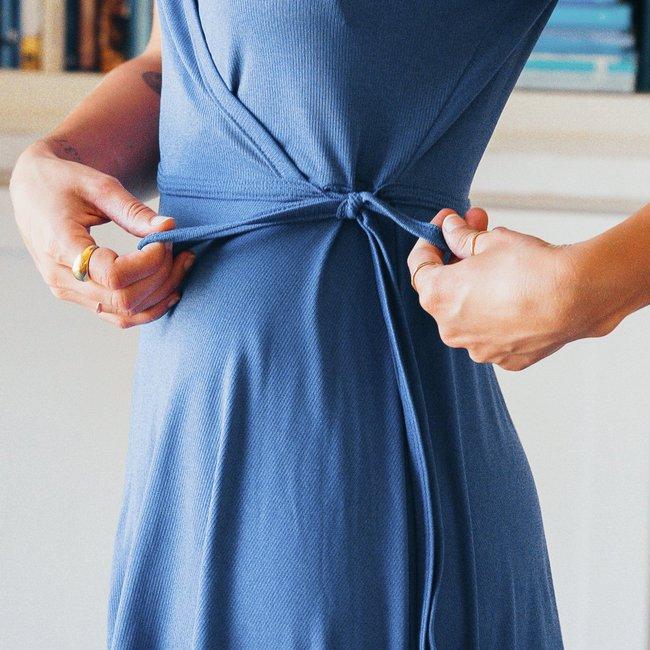 Grace Dress - Details