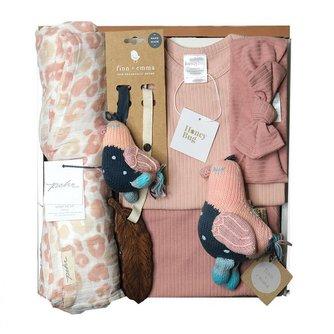 HoneyBug Girl Gift Boxes
