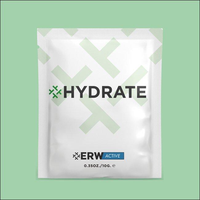 hydrate sachet