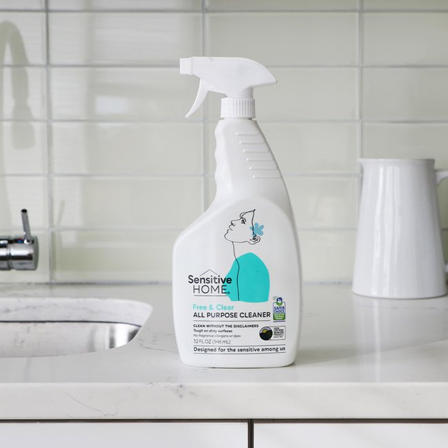 Sensitive Home All Purpose Cleaner
