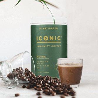Immunity Coffee Powder