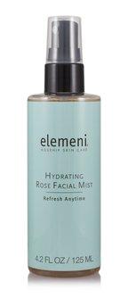 elemeni Hydrating Rose Facial Mist
