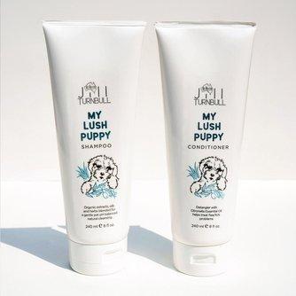 My Lush Puppy Shampoo & Conditioner