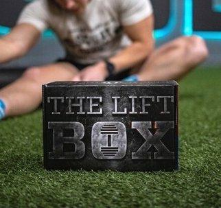 The Lift Box