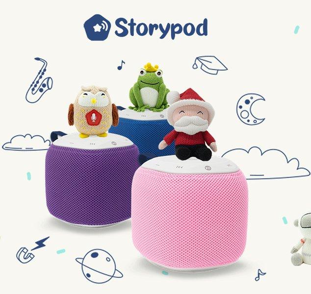 Storypod